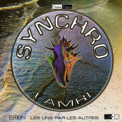 Synchro Rhythmic Eclectic Language - Lambi (1975)