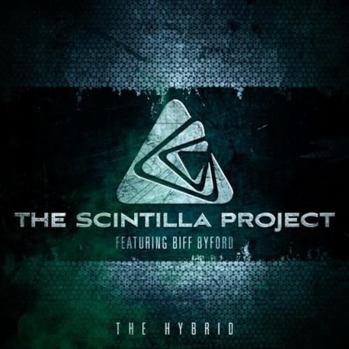 The Scintilla Project feat. Biff Byford - The Hybrid (2014)