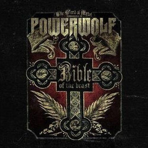 Powerwolf - Bible Of The Beast (Bonus DVD) - Live At Wacken 2008 (2009)
