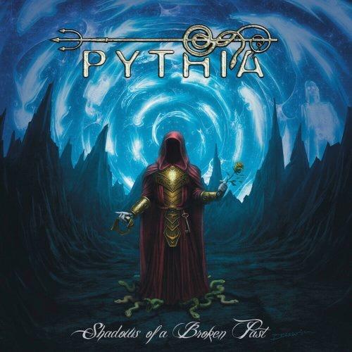 Pythia - Shаdоws Оf А Вrоkеn Раst (2014)
