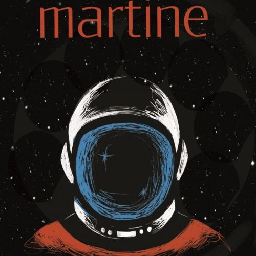 Martine - Martine (2020)