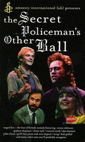 Sting, Phil Collins, Donovan, Eric Clapton & other - The Secret Policeman's Other Ball (1981)
