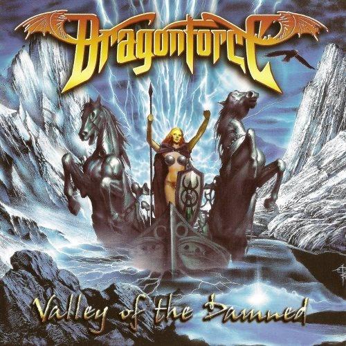 DragonForce - Vаllеу Оf Тhе Dаmnеd (2003) [2010]