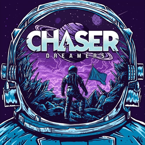 Chaser - Dreamers (2021)