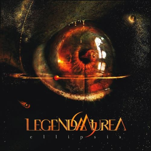 Legenda Aurea - Еlliрsis (2009)