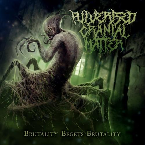 Pulverised Cranial Matter - Brutality Begets Brutality (2021)