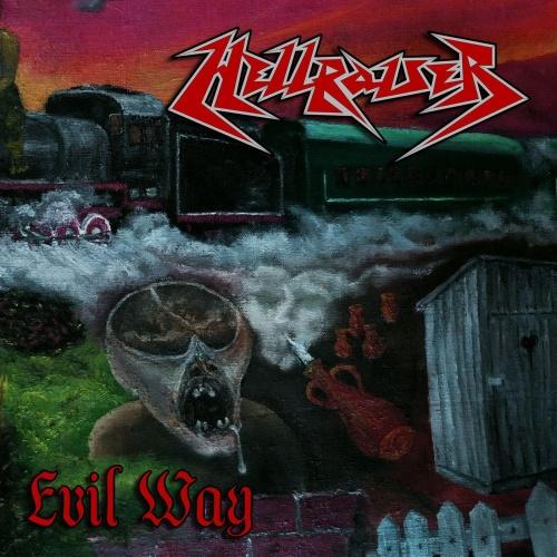 Hellraiser - Evil Way (2021)