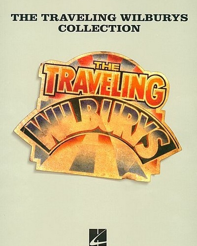 The Traveling Wilburys - Video Collection (2007)