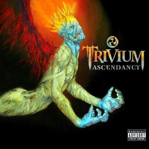 Trivium - Ascendancy (Special Edition) (2006)