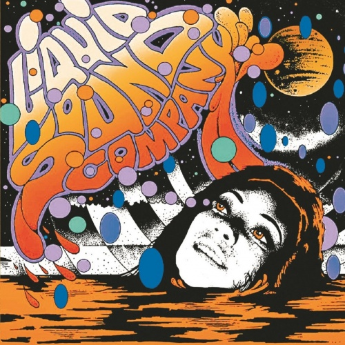 Liquid Sound Company - Psychoactive Songs For The Psoul (2021)