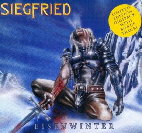 Siegfried - Eisenwinter (Limited Edition) (2003)