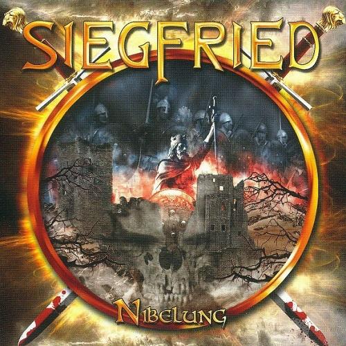 Siegfried - Nibelung (2009)