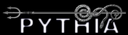 Pythia - Тhе Sеrреnt's Сursе [2СD] (2012)