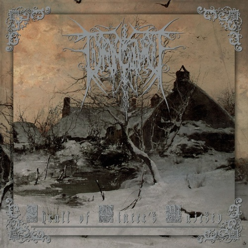 Ringare - Thrall of Winter's Majesty (2021)