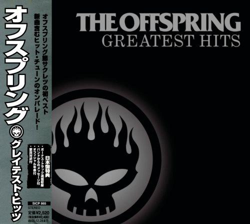 The Offspring - Grеаtеst Нits [Jараnеsе Еditiоn] (2005)