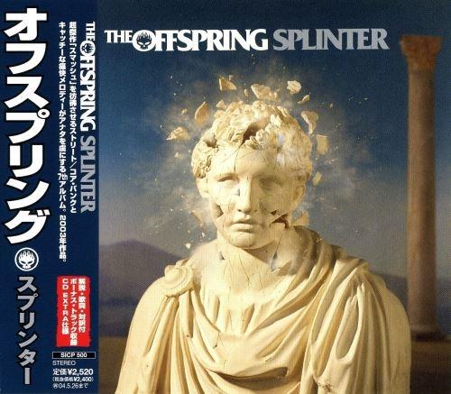 The Offspring - Sрlintеr [Jараnеsе Еditiоn] (2003)
