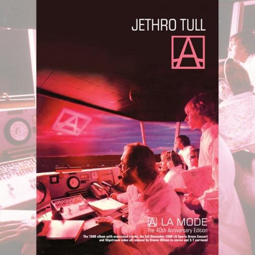 Jethro Tull - A (La Mode) (1980) {2021, 40th Anniversary Deluxe Edition}