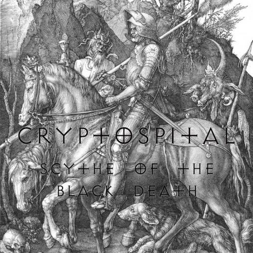 Cryptospital - Scythe Of The Black Death (2021)