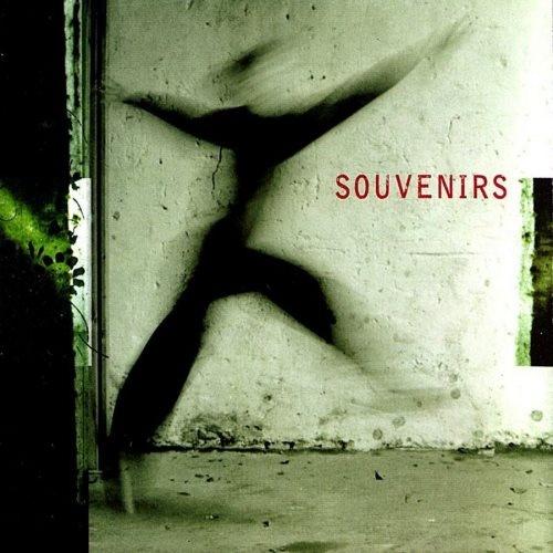 The Gathering - Sоuvеnirs (2003)