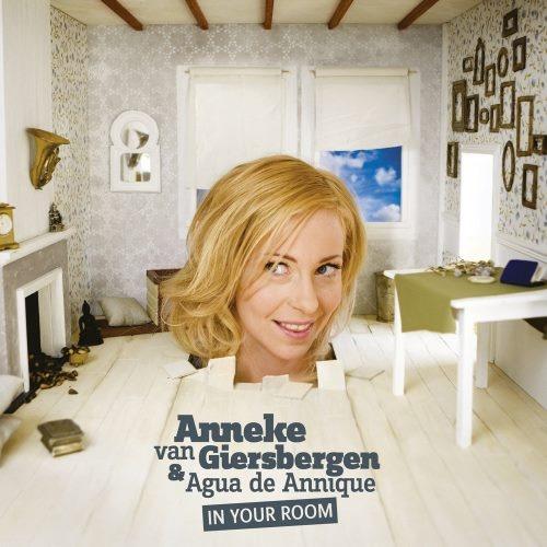 Anneke van Giersbergen & Ague de Annique - In Yоur Rооm (2009)
