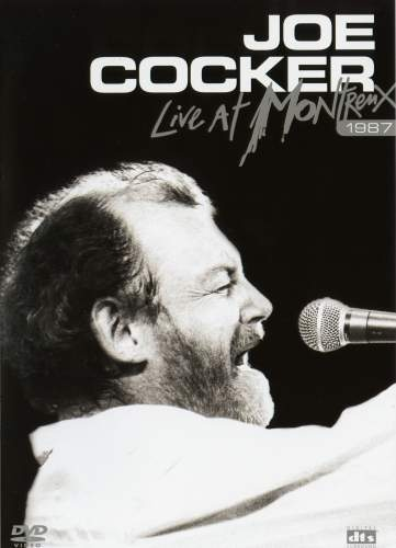 Joe Cocker - Live At Montreux (1987)