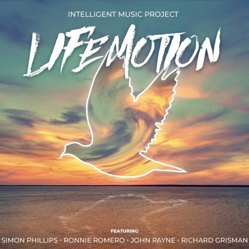 Intelligent Music Project V - Lifе Моtiоn (2020)