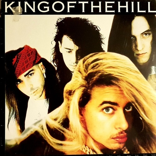 King Of The Hill - King Of The Hill (1991)