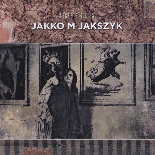 Jakko M Jakszyk - Secrets & Lies