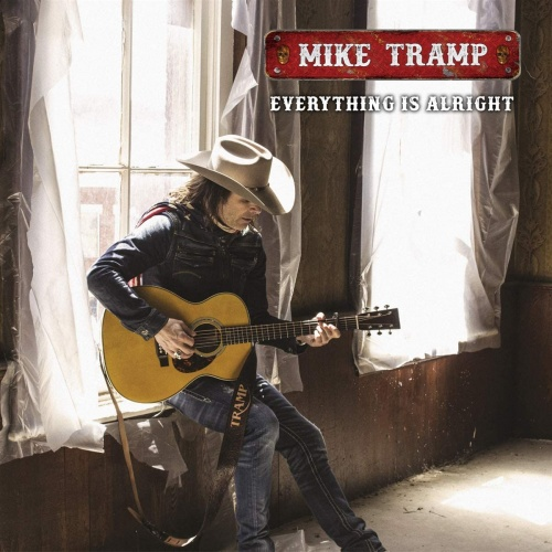 Mike Tramp – Everything Is Alright (2021)
