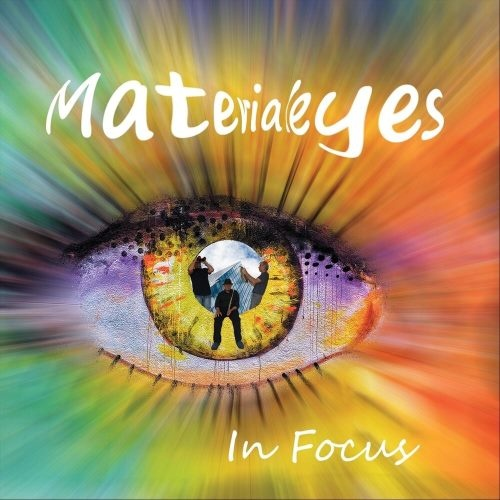 MaterialEyes - In Fосus (2019)