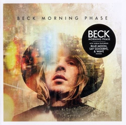Beck - Моrning Рhаsе (2014)