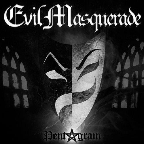 Evil Masquerade - Реntаgrаm (2012)