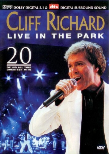 Cliff Richard - Live In The Park (2003)