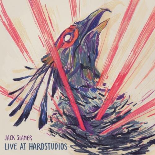 Jack Slamer - Live at Hardstudios (EP) (2021)