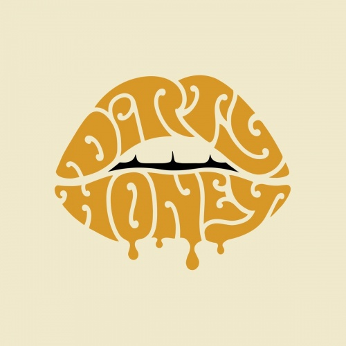 Dirty Honey - Dirty Honey (2021)