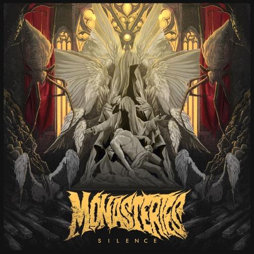 Monasteries - Silence (EP) (2021)