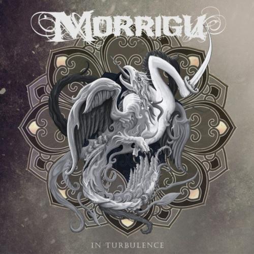 Morrigu - In Turbulence (2021)