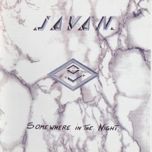 Javan - Somewhere In The Night (1991)
