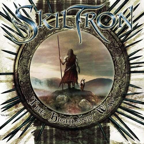 Skiltron - Тhе Нighlаnd Wау (2010)
