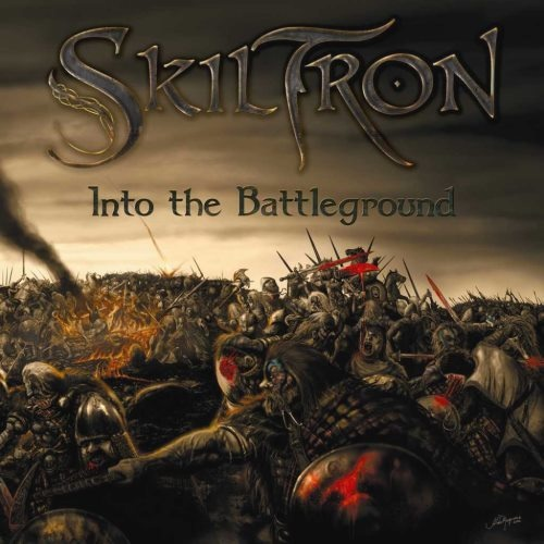 Skiltron - Intо Тhе Ваttlеgrоund (2013)