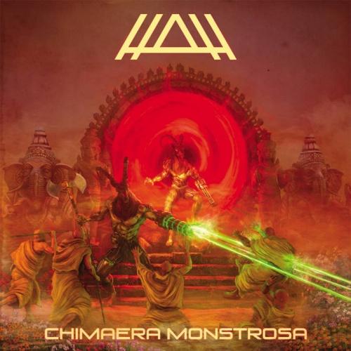 HAH - Chimaera Monstrosa (2021)