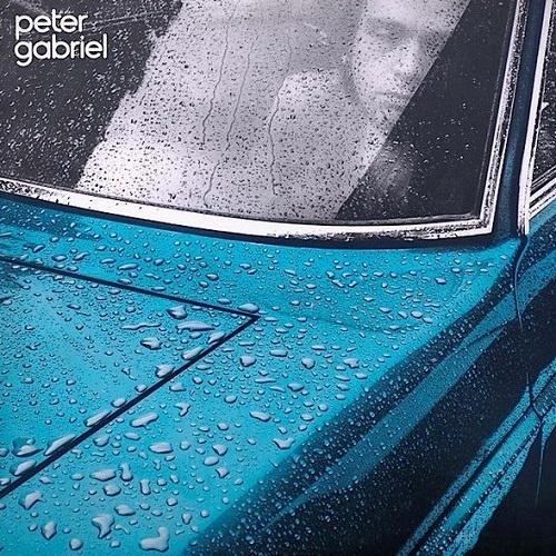 Peter Gabriel - Peter Gabriel I [Reissue 1987] (1977)