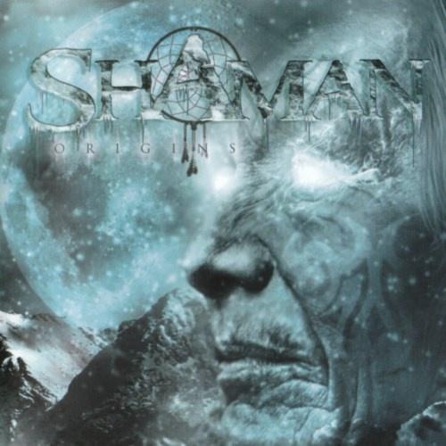 Shaman - Оrgins (2010)