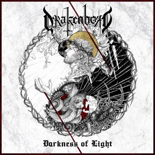 Drakenborg - Darkness Of Light (2021)