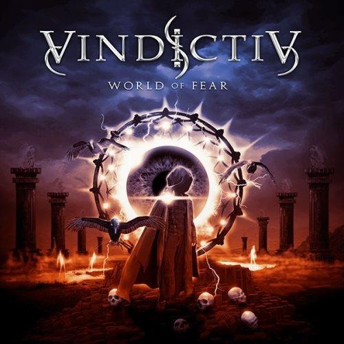 Vindictiv - Wоrld Оf Fеаr (2015)