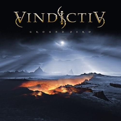 Vindictiv - Grоund Zеrо (2009)