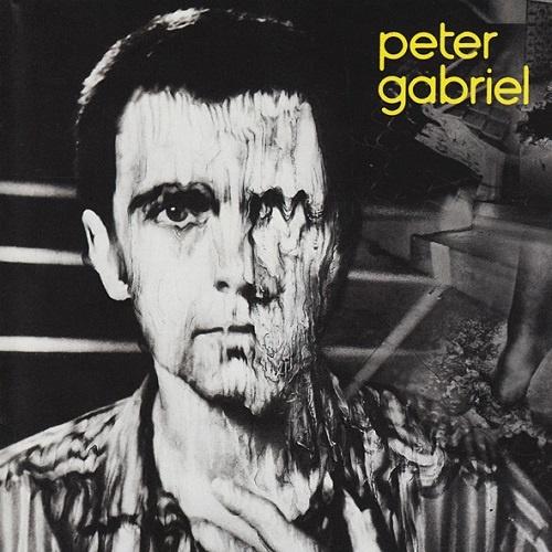 Peter Gabriel - Peter Gabriel III [Reissue 1987] (1980)
