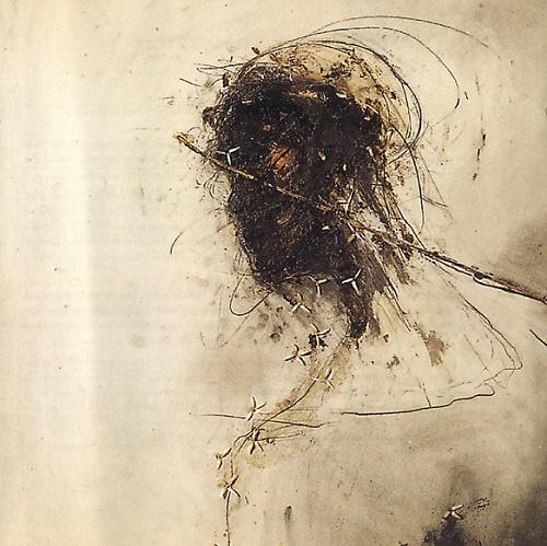 Peter Gabriel - Passion (1989)