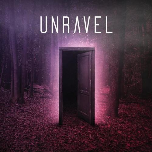 Unravel - Closure (2021)