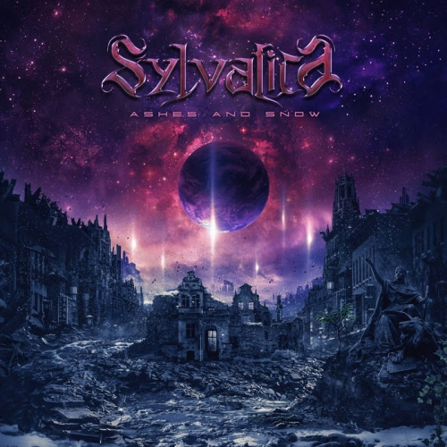 Sylvatica - Ashes and Snow (2021)